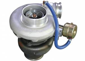 Turbos/Superchargers & Parts - Performance Non Drop-In Turbos - High Tech Turbo - High Tech Turbo 63/68/14cm Turbo, Dodge (1994-02) 5.9L Cummins