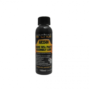 Additives & Fluids - Assembly Lube - Archoil - Archoil, AR2500, Parts Assembly Lube 16oz