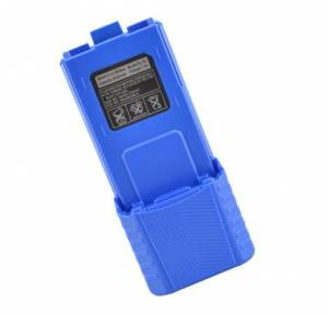 UTV Radios/Audio - Hand Held - Rugged Radios - Rugged Radios RH-5R High Capacity 3800mAh Radio Battery