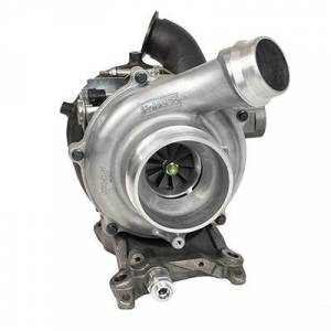 Turbos/Superchargers & Parts - Stock Replacement Turbos - Ford Genuine Parts - Ford Motorcraft Turbo, Ford (2011-16) F-350, F-450, & F-550 6.7L Power Stroke Cab & Chassis (NEW Garret Turbo)