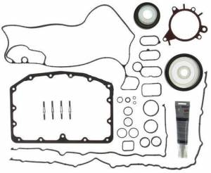 Engine Gaskets & Seals - Engine Gasket Sets - Mahle - MAHLE Clevite Lower Gasket Set, Ford (2015-17) 6.7L Power Stroke