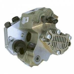 Fuel Injection Parts - Fuel Injection Pumps - Exergy Performance - Exergy Performance 12mm Stroker CP3 Pump, Chevy/GMC (2001-04) 6.6L Duramax