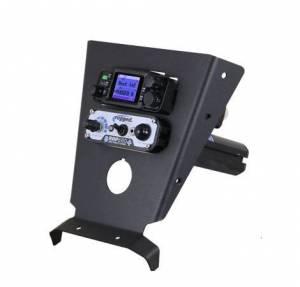 Rugged Radios - Rugged Radios Intercom & RM-25R-WP Radio Mount For Can-Am X3
