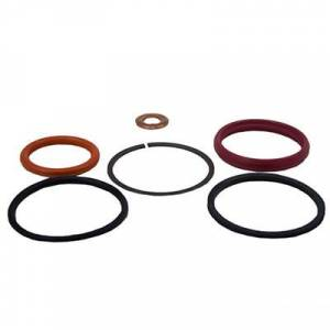 Ford Genuine Parts - Ford Motorcraft Fuel Injector O-Ring Kit, Ford (1994-03) 7.3L Power Stroke