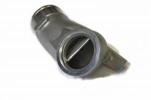 AVP - AVP Intake Manifold Kit, Ford (1999.5-03) 7.3L Power Stroke (polished) - Image 2