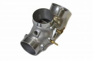 AVP - AVP Intake Manifold Kit, Ford (1999.5-03) 7.3L Power Stroke (polished) - Image 3