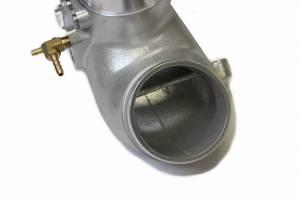 AVP - AVP Intake Manifold Kit, Ford (1999.5-03) 7.3L Power Stroke (polished) - Image 4