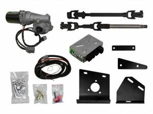 UTV Accessories - UTV Steering/Suspension - SuperATV - Arctic Cat Wildcat Trail Power Steering