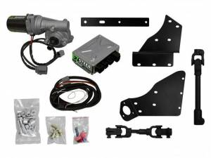 UTV Accessories - UTV Steering/Suspension - SuperATV - Honda Pioneer 700 Power Steering Kit (2014-16)