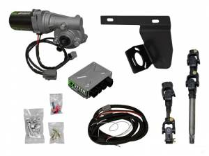 UTV Accessories - UTV Steering/Suspension - SuperATV - John Deere Gator Power Steering Kit