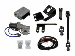 UTV Accessories - UTV Steering/Suspension - SuperATV - Kawasaki Teryx Power Steering Kit