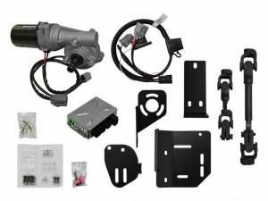 UTV Accessories - UTV Steering/Suspension - SuperATV - Polaris Ranger 700 Power Steering Kit