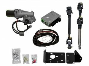 UTV Accessories - UTV Steering/Suspension - SuperATV - Polaris RZR 570 Power Steering Kit (2012+)