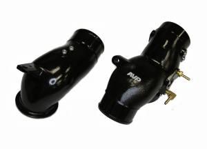 AVP - AVP Intake Manifold Kit, Ford (1999.5-03) 7.3L Power Stroke (black) - Image 3