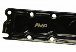 AVP - AVP Intake Plenum Kit, Ford (1999.5-03) 7.3L Power Stroke (black) - Image 4