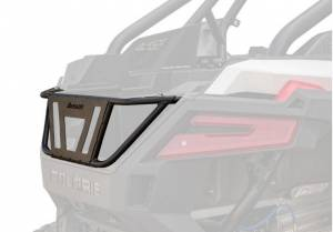 Cargo Rack/ Tailgates - SuperATV - Polaris RZR PRO XP Bed Enclosure