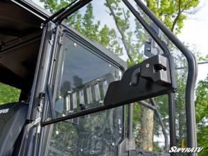 SuperATV - Polaris Ranger Cab Enclosure Doors (2 Door) Full Doors (Vented) - Image 3