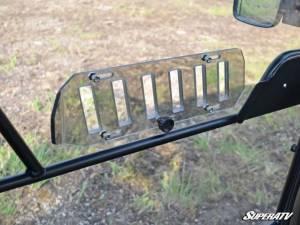 SuperATV - Polaris Ranger Cab Enclosure Doors (2 Door) Full Doors (Vented) - Image 7