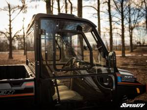 SuperATV - Polaris Ranger XP 1000 Convertible Hard Cab Doors - Image 4