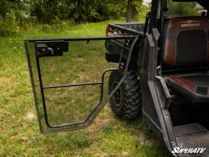 SuperATV - Polaris Ranger XP 1000 Convertible Hard Cab Doors - Image 11