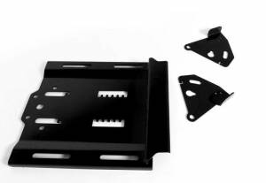 UTV Accessories - UTV Accessories - SuperATV - Polaris RZR Seat Lowering Base