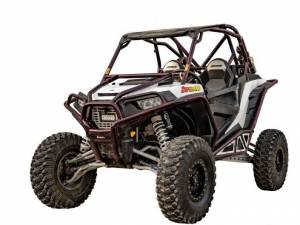 "UTV Accessories - UTV Lift Kits/ Portals - SuperATV - Polaris RZR XP 1000 3-5"" Lift Kit"