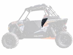 UTV Accessories - UTV Accessories - SuperATV - Polaris RZR Side Panels (Aluminum)