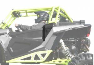 UTV/ATV - UTV Doors - SuperATV - Polaris RZR Side Panels (Plastic)