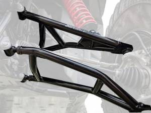 UTV/ATV - UTV Radius Arms - SuperATV - Honda Talon 1000R High Clearance A-Arms