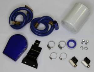 Complete Solution Kit, Ford (2003-07) 6.0L Power Stroke, Stage 2 - Image 11