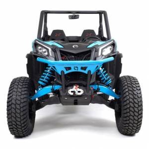 HMF Racing - HMF Defender Front Bumper, Can-Am Maverick 800/1000 Trail (2018-20)