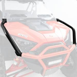 HMF Racing - HMF Exo Guards, Polaris Pro XP (2020)
