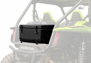 Storage/Tie Downs - SuperATV - Honda Talon 1000, Cooler / Cargo Box