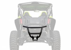 UTV Accessories - UTV Bumpers - SuperATV - Honda Talon 1000, Rear Bumper