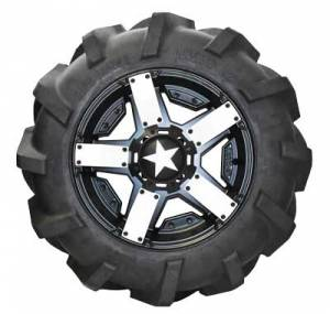 UTV Tires/Wheels - Tires - HighLifter - High Lifter Outlaw R2, 33x9-18