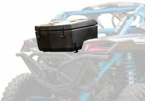 Storage/Tie Downs - SuperATV - Can-Am Maverick X3 Insulated Cooler / Cargo Box