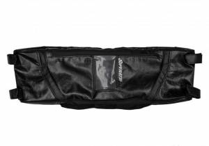 Storage/Tie Downs - SuperATV - Polaris RZR S 1000 Overhead Bag