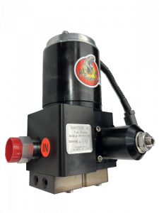 Pure Flow - AirDog - Raptor RP-4G-150HP Fuel Pump, Ford (1994-03) 7.3L Power Stroke, Quick Disconnect Fittings - Image 3