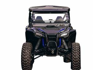 "UTV Accessories - UTV Lift Kits/ Portals - SuperATV - Honda Talon 1000X 2"" Lift Kit"