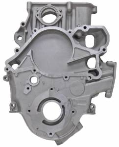 Ford Genuine Parts - Ford Motorcraft Front Cover, Ford (1999.5-03) 7.3L Power Stroke