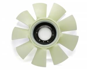 Engine Parts - Coolant System Parts - DieselSite - DieselSite Engine Cooling Fan, Ford (1994-97) OBS 7.3L Power Stroke