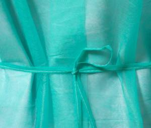 Isolation Gowns, 100 Pack ($3.75-4.50 each) (***Pre-Order Only) - Image 5