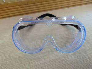 Featured Products - Medical Grade Safety Goggles, 5 Pack ($5.75 each)