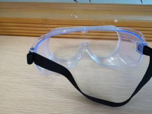 Medical Grade Safety Goggles, 5 Pack ($5.75 each) - Image 3