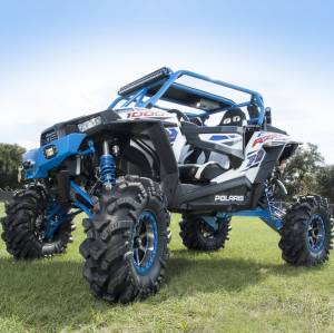 S3 Powersports - S3 POWER SPORTS, Polaris RZR XP 1000, HIGH CLEARANCE TRAILING ARMS