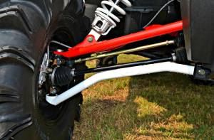 S3 Powersports - S3 POWER SPORTS, RZR XP 1000, HIGH CLEARANCE LOWER A-ARMS