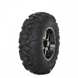 UTV Tires/Wheels - Tires - Frontline Tires - Frontline, AT-357 Radial, 27x9x14 All Terrain Tire