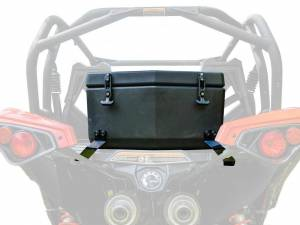 UTV Accessories -  UTV Storage/Tie Downs - SuperATV - Can-Am Maverick Cargo Box