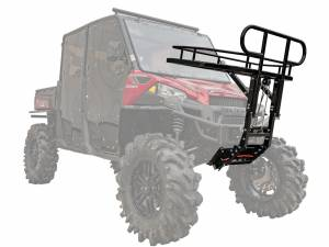UTV Accessories - UTV Accessories - SuperATV - Polaris Ranger Front Deer Lift And Rack