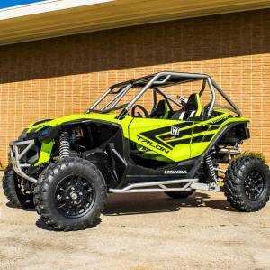 S3 Powersports - S3 POWER SPORTS, Honda Talon Nerf Bars